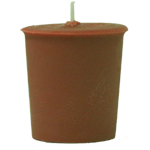 6pk Soy Votive - Coffee House