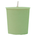 6pk Soy Votive - Coconut Lime
