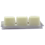 3oz. Soy Wax Melt  -  Frosty