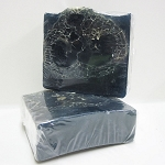 Deep Blue Sea Scented Glycerin Loofah Soap
