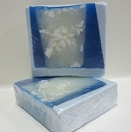 Lily of the Valley Scented Glycerin Soap