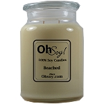 26oz. Jar Soy Candle - Beached