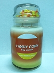 Candy Corn - $10 Retired Scent 26oz Soy Candle