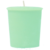 6pk Soy Votive - Beach Grass