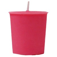 6pk Soy Votive - Watermelon Lemonade