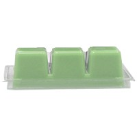 3oz. Soy Wax Melt  -  Green Earth