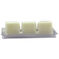 3oz. Soy Wax Melt  -  Lullaby
