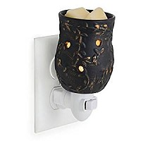 Peppercorn Pluggable Wax Melter - CandleWarmers